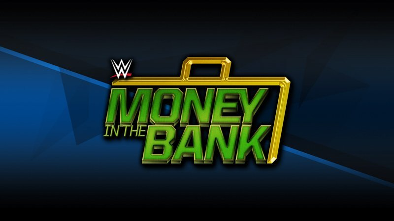 money in the bank 2021